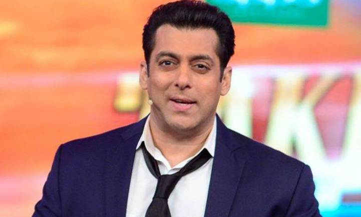 Salman Khan Movies List